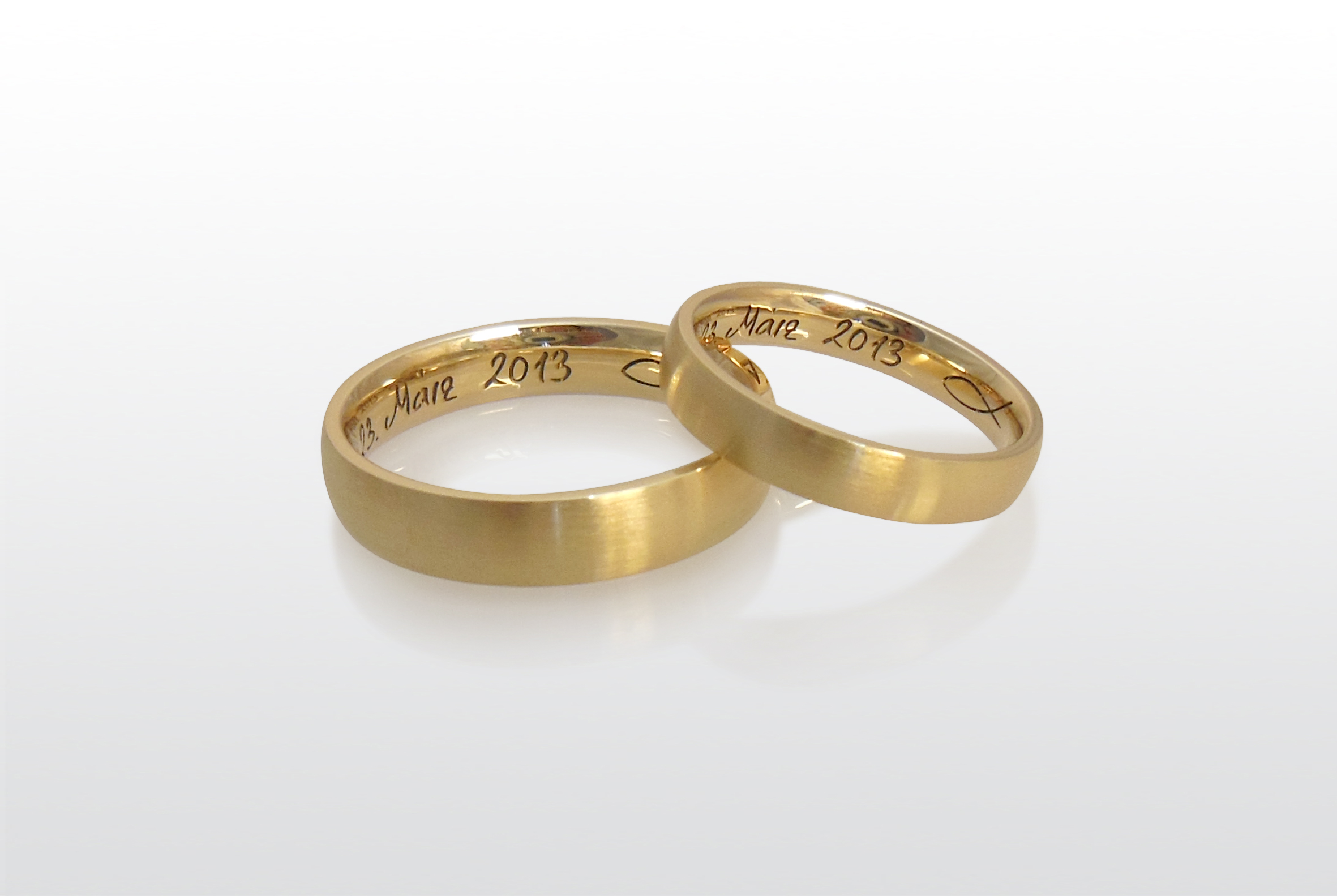 ... Ringe on Pinterest  Contemporary jewellery, Wedding ring and Band