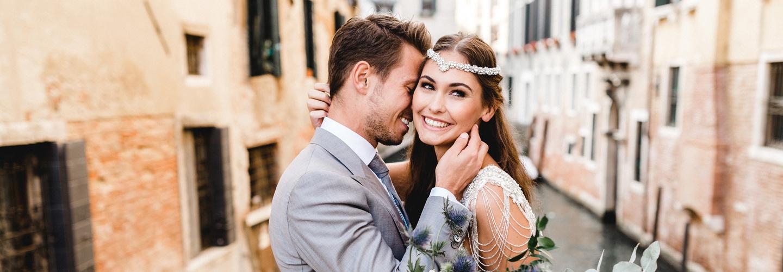 Styleshooting Venedig Schmuck Hochzeit Tragkultur